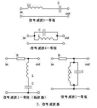 电子电气工程师必须掌握的常见电路