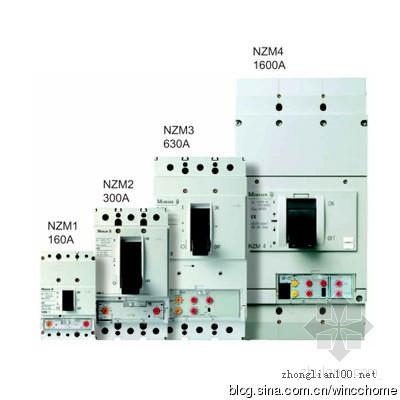 断路器24v脱扣器二次接线图